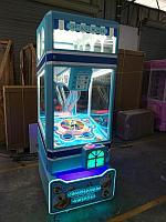 Игровой автомат - Capsules house, фото 1