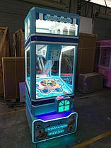 Игровой автомат - Capsules house