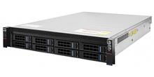 Сервер SNR-SR2208R, 2U, 1 процессор Intel 8C E5-2620v4 2.20GHz, 32G DRAM
