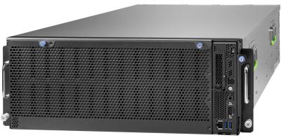 Сервер SNR-SR42100R, 4U, 1 процессор Silver 4114, 32G DDR4, резервируемый БП