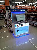 Нестандартное торговое оборудование в Алматы, фото 3