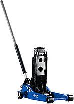 Домкрат гидравлический подкатной X85, 2,5т, 75-515мм, ЗУБР Профессионал, фото 2
