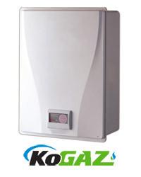 Газовый котел настенный KOGAZ  18,6 кВт (Южная Корея)