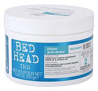 Маска для поврежденных волос, уровень 2 - TIGI Bed Head Urban Anti+dotes Recovery 200 мл.