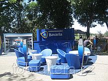 Мобильные барные стойки в Алматы, фото 3