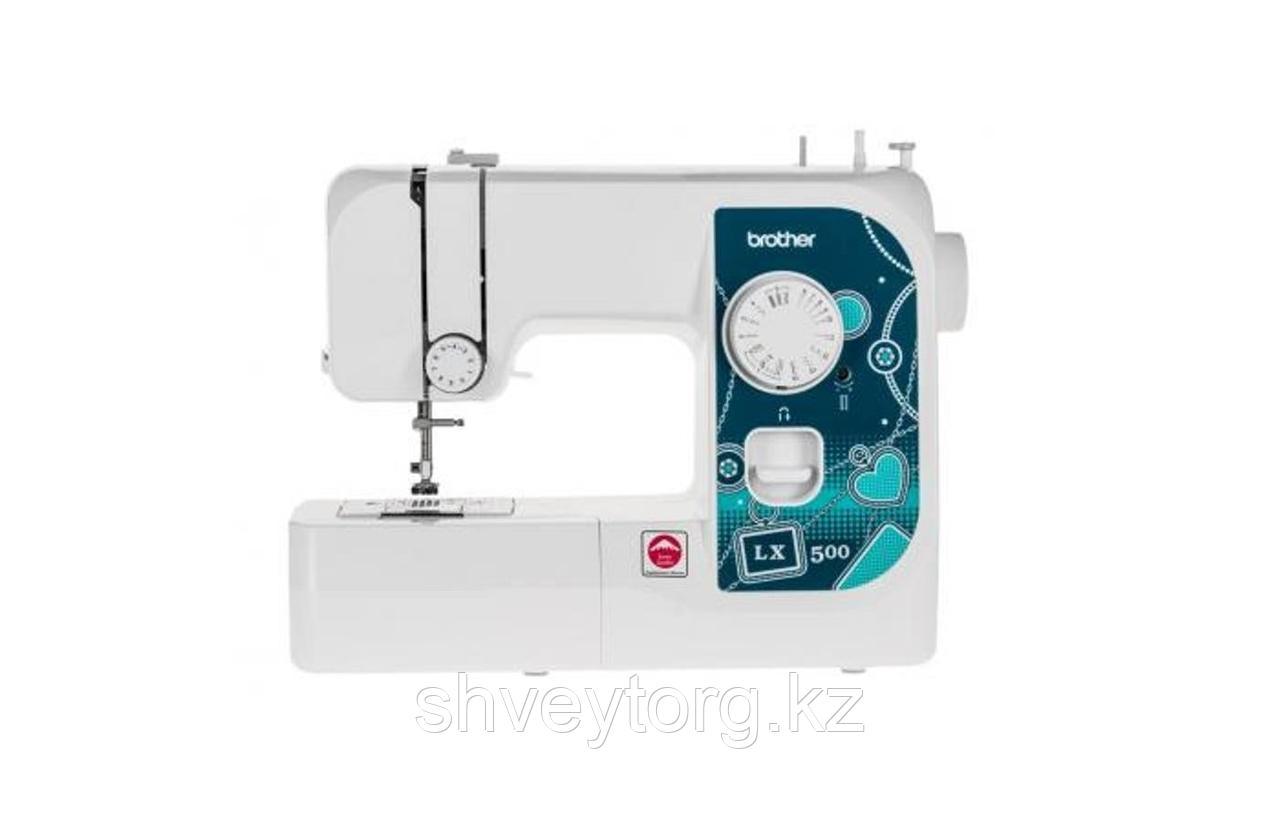 Бытовая швейная машинаBrother LX-500