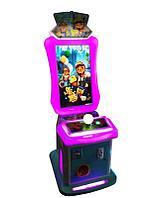 Игровой автомат - Parkour