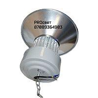 Купольный LED светильник 200Вт светильник подвесной, фото 4