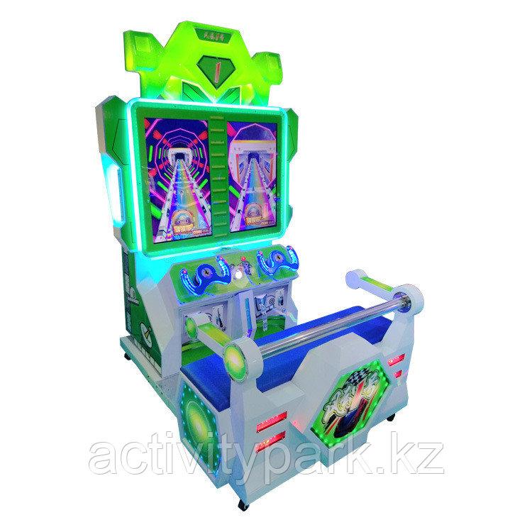 Игровой автомат - Double bike