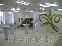 Оформление выставок и презентаций рекламной продукцией в Алматы, фото 2