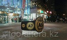 Изготовление Пресс волл в Алматы, фото 3
