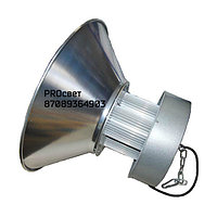Купольный LED светильник 150Вт, светильник подвесной, фото 4