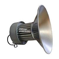 Купольный LED светильник 100Вт светильник подвесной, фото 3
