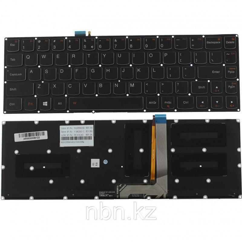 Клавиатура Lenovo Yoga PRO 13 ENG