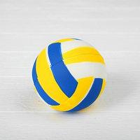 Мялка-сквиши 'Волейбол'