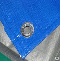 Защитный тент (полог) ПВХ с люверсами на заказ в алматы, фото 3