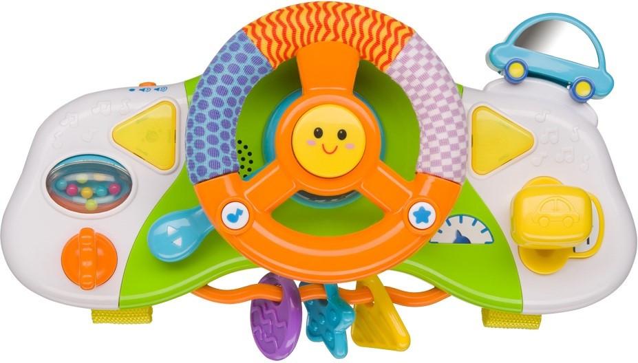 Happy Baby Игровой Центр Happy Baby Little Driver