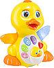 Happy Baby Игрушка Happy Baby музыкальная Quacky, фото 2