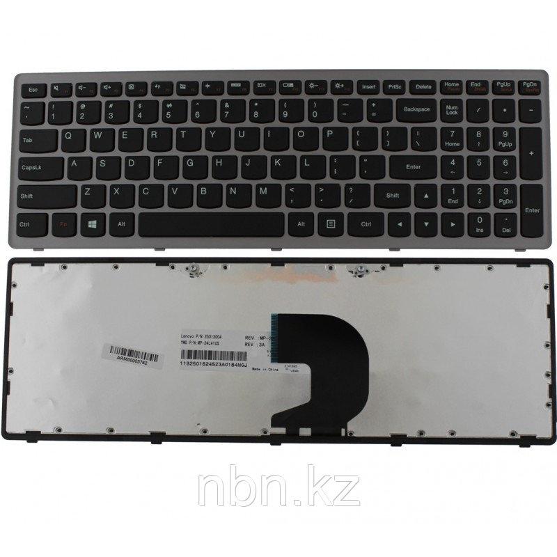 Клавиатура Lenovo IdeaPad Z500 / Z500A / Z500G / Z500T ENG