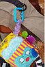 Чудо-Чадо Слинг- рюкзак Чудо-Чадо Бебимобиль Премьер бежевый, фото 10