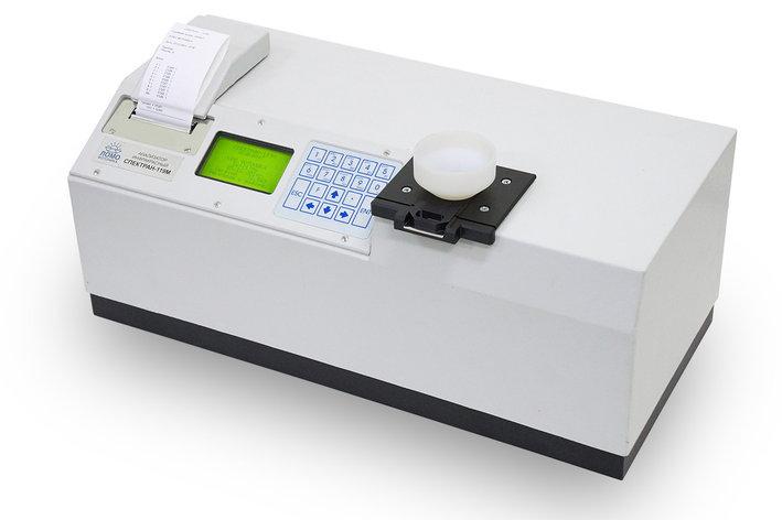 ИК-анализатор СПЕКТРАН-119М, фото 2