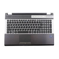 Клавиатура Samsung RF510 / RF511 RU в сборе с панелью