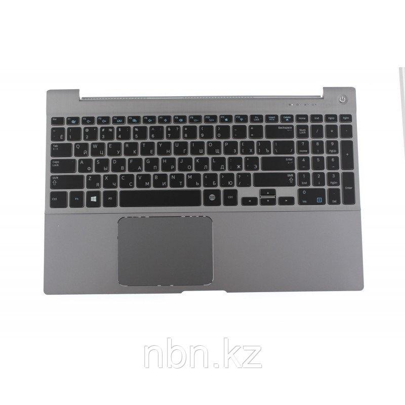 Клавиатура Samsung NP700Z5A / NP700Z5B RU в сборе с панелью