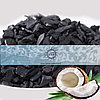 Активированный уголь Кокосовый (по 1 кг, 25шт в мешке)