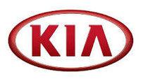 Тормозные диски Kia Shuma  (01-04, передние, Optimal)