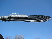 Светодиодный уличный консольный светильник   150W 6500K IP65 , фото 6