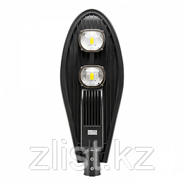 Светодиодный консольный LED светильник 80W 6000К 8 000 Lm  уличный