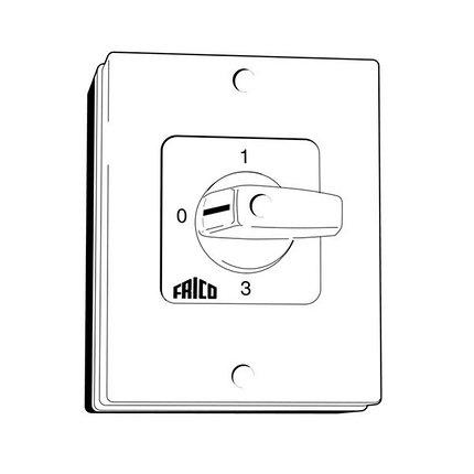 SWR2  Turn current box, фото 2
