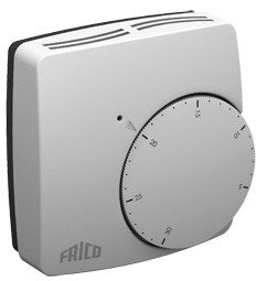 TK10S Electronic Thermostat, фото 2
