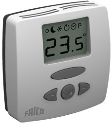TD10 Electronic Thermostat