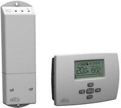 Беспроводные электронные термостаты