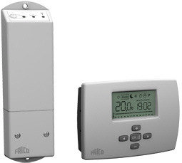 TFP12 Electronic Thermostat, фото 2