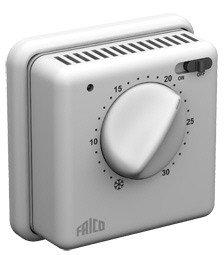 TBKS10 Bimetal Thermostat, фото 2