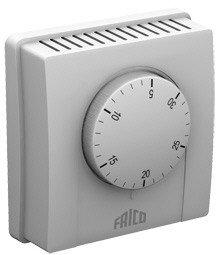 TBK10 Bimetal Thermostat, фото 2