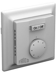 TRS16 Electronic Thermostat, фото 2