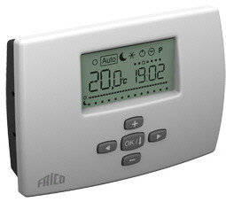 TP8 Electronic Thermostat, фото 2