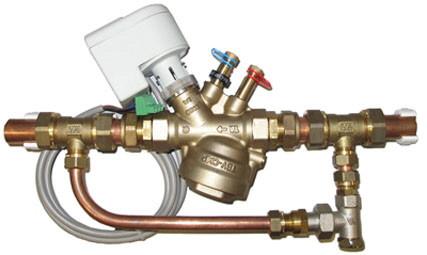 VOSP15LF valve kit