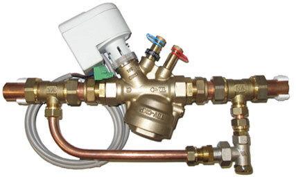 VOSP15LF valve kit, фото 2
