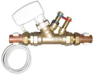VMO15LF valve kit