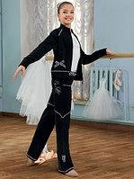 Костюм спортивный SGHK 201001 Arina Ballerina