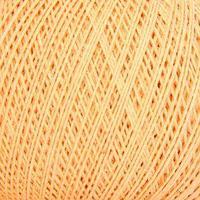 Нитки вязальные 'Лилия' 440м/75гр 100 хлопок цвет 3101 (комплект из 6 шт.)