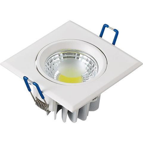 Светодиодный светильник 3W HL-678L-4200K