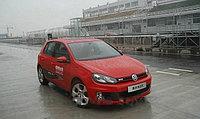 Обвес GTI на Volkswagen Golf 6, фото 1