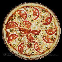 """Пицца """"Сицилия""""(40см)"""
