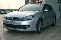Обвес ABT на Volkswagen Golf 6, фото 1