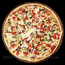 """Пицца """"Вегетарианская"""" (40см)"""